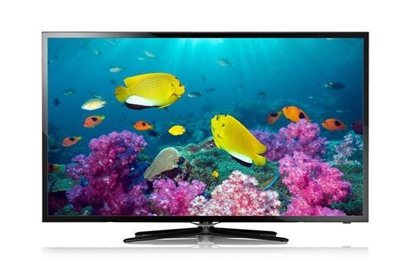 "Televize 50"" Samsung UE50F5500"