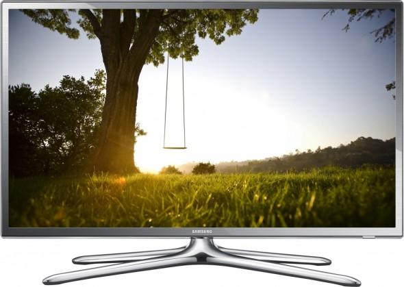 "Televize 50"" Samsung UE50F6200"