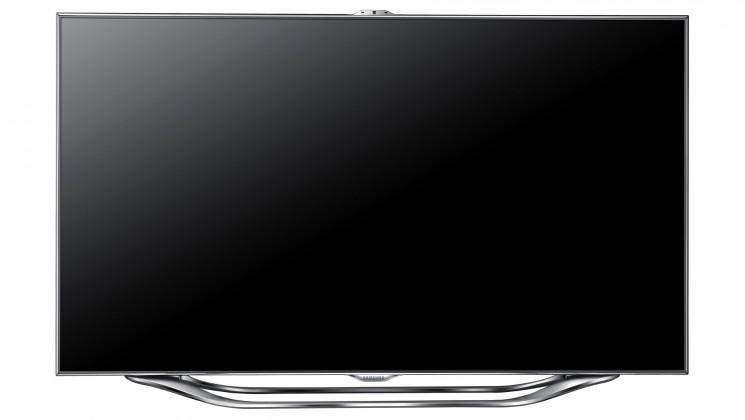 """Televize 55"""" Samsung UE55ES8000"""