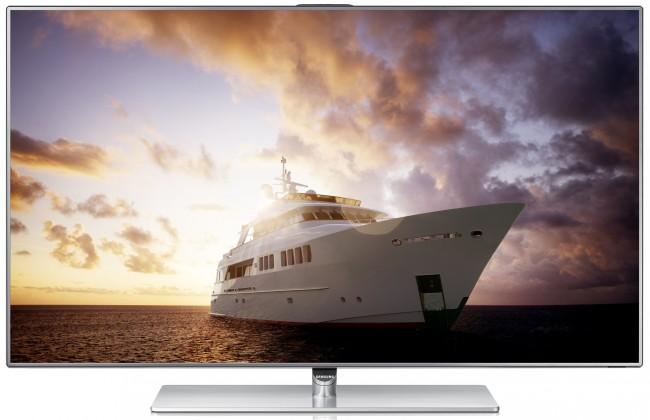 "Televize 55"" Samsung UE55F7000"