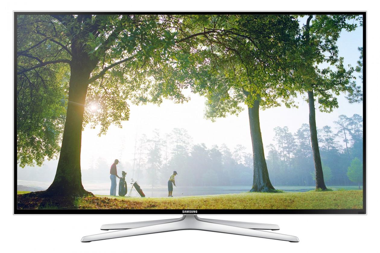 "Televize 65"" Samsung UE65H6470"