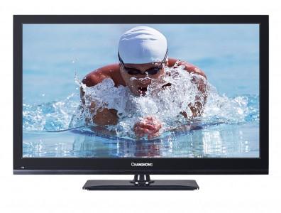 "Televize Changhong LED32A4500 32"""