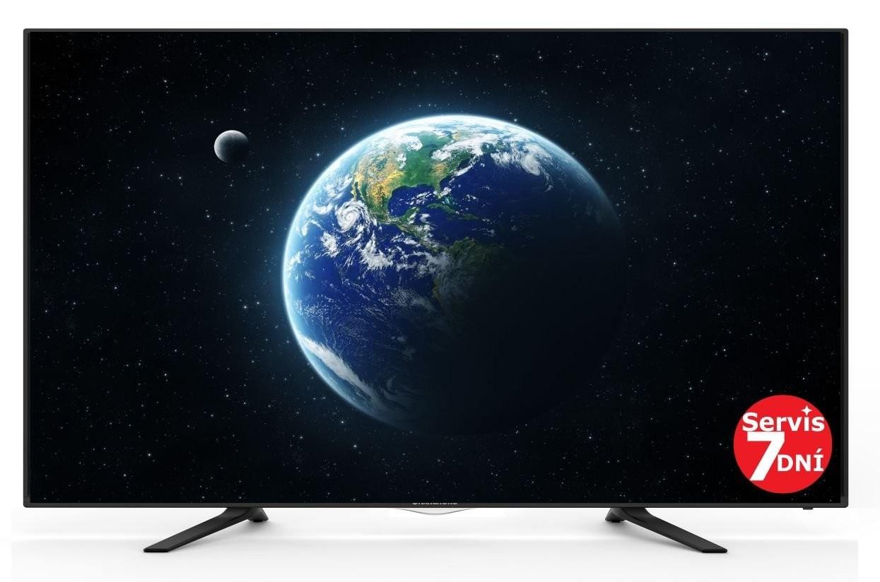 Televize Changhong LED32D2080T2