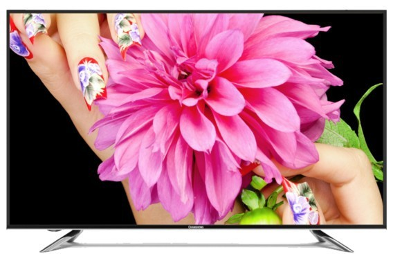 Televize CHANGHONG LED32D2200H ROZBALENO