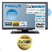 "Televize Finlux 22FDMC4760 (2020) / 22"" (57 cm)"