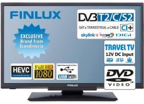 "Televize Finlux 22FDMF4760 (2021) / 22"" (57 cm)"