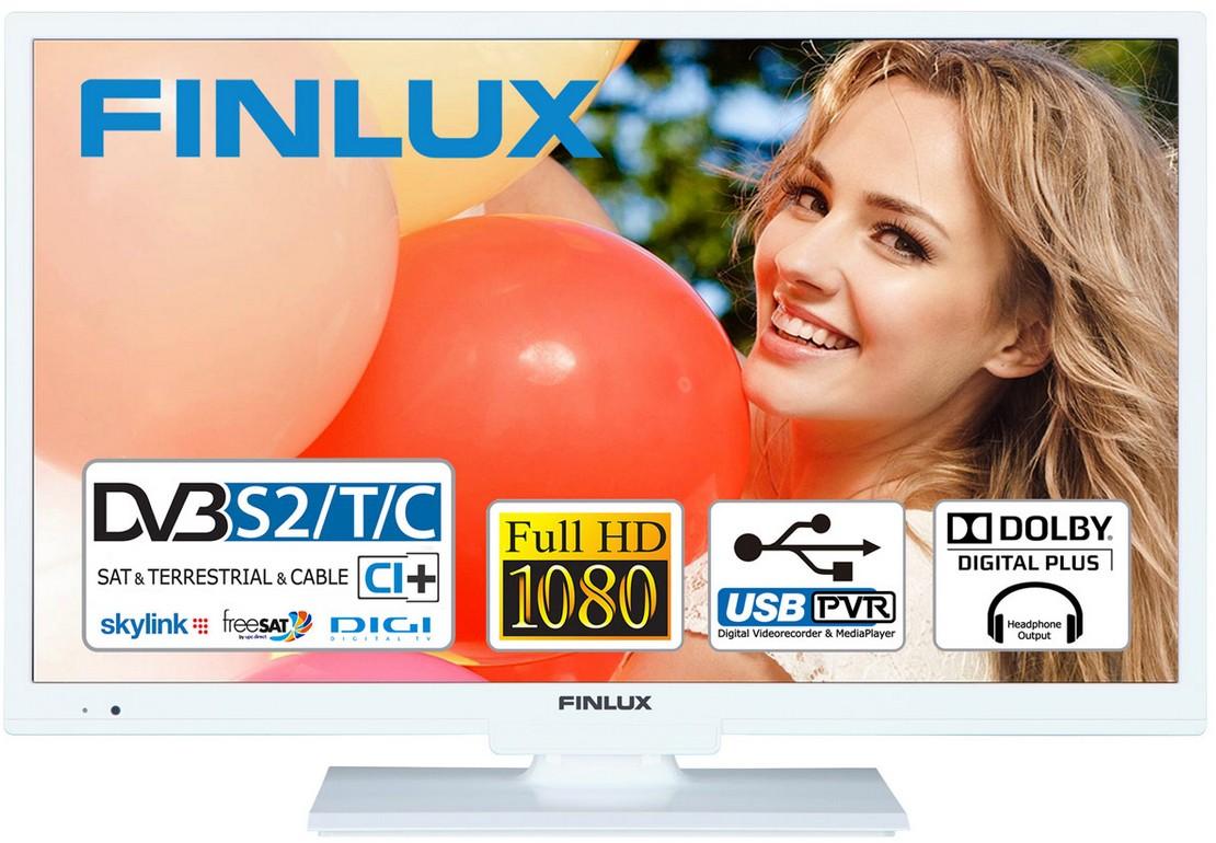 Televize Finlux 22FLHZR274LW