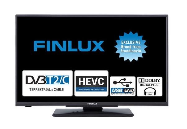 Televize Finlux 24FHB4220