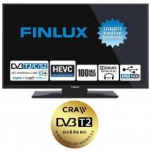 """Televize Finlux 32FHC4660 (2020) / 32"""" (82 cm) POUŽITÉ, NEOPOTŘEB"""