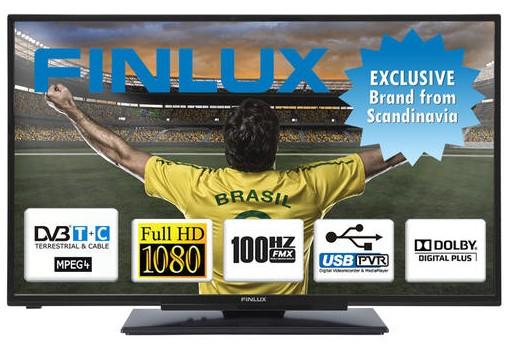 Televize Finlux 42FLHYR274S