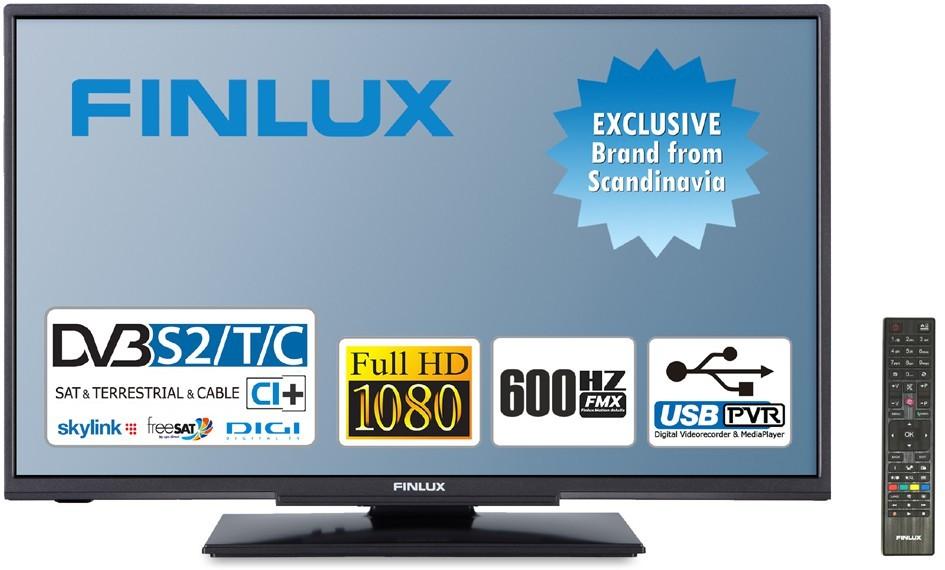 Televize FINLUX 48FFA4630