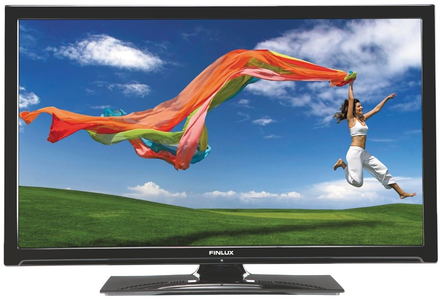"Televize Finlux F26FLYR137B 26"""