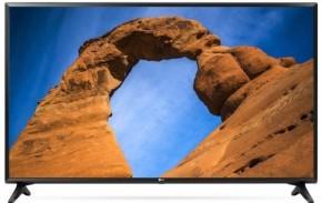 "Televize LG 32LK500BPLA (2018) / 32"" (80 cm)"