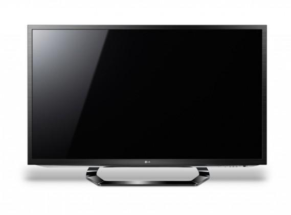 "Televize LG 47LM615S 47"""