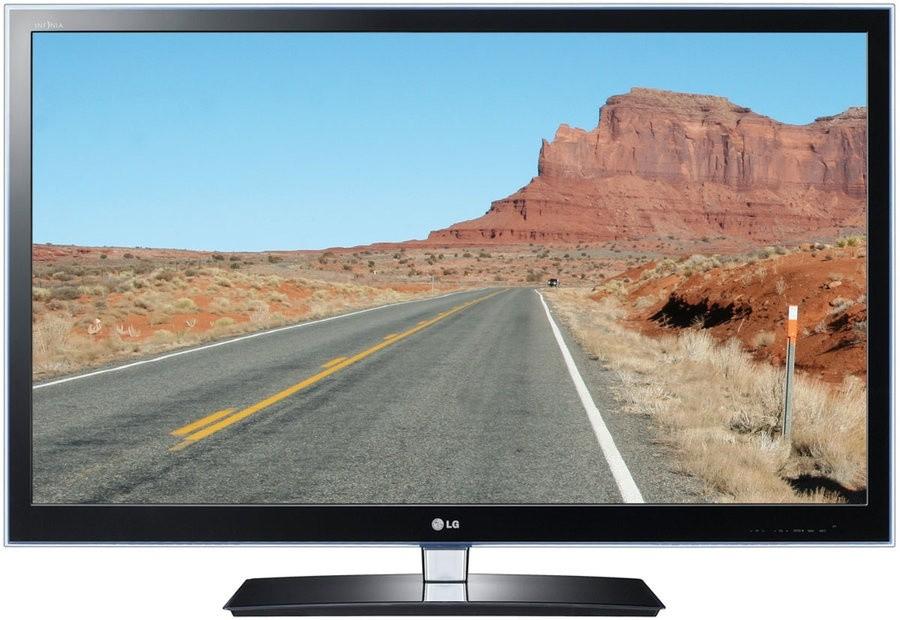 "Televize LG 55LW4500 55"""