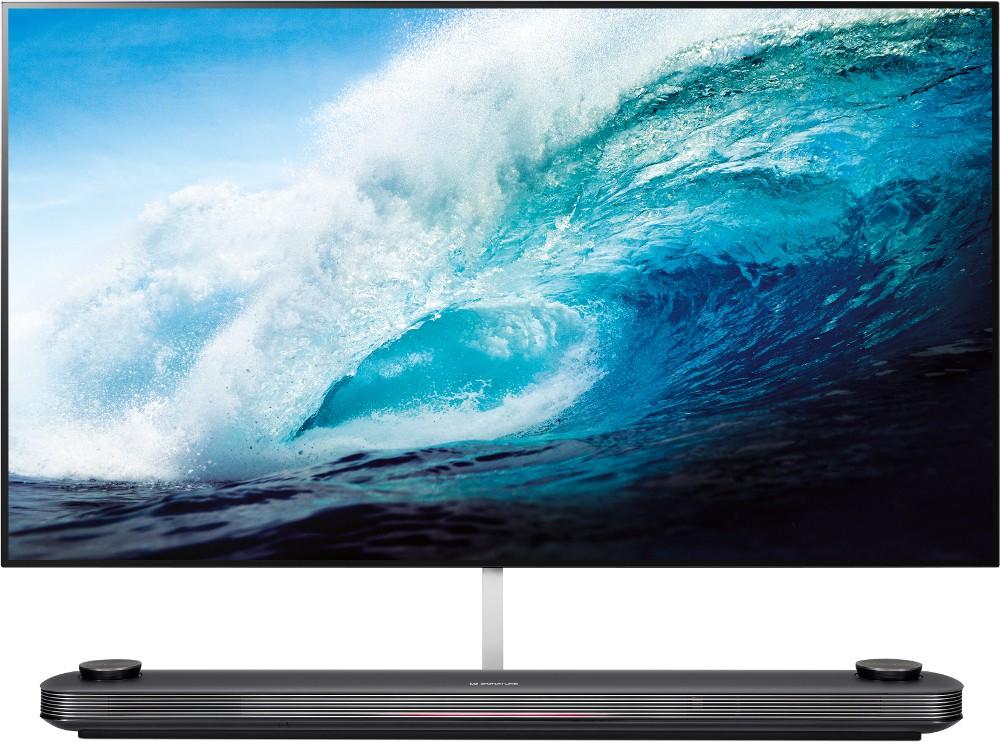 Televize LG OLED65W7