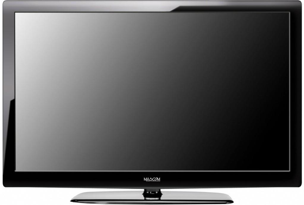 """Televize Mascom MC 3250LFRU 32"""" BAZAR"""