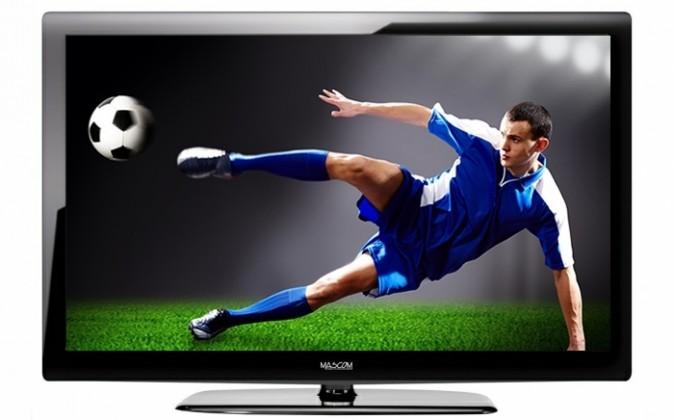 "Televize Mascom MC 3250LFRU 32"""