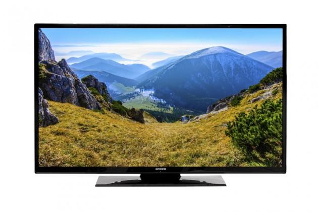 Televize ORAVA LT-1012