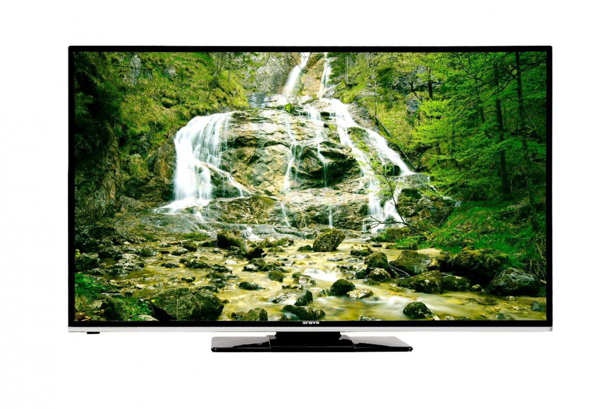Televize ORAVA LT-1222 ROZBALENO