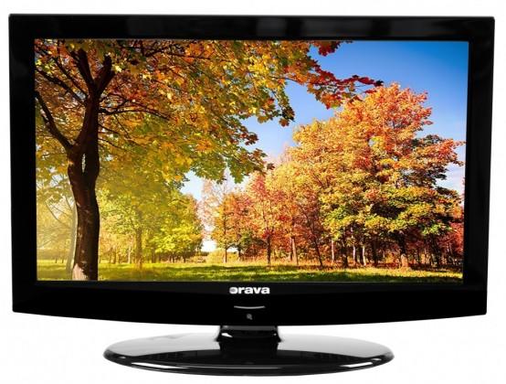 Televize ORAVA LT-516