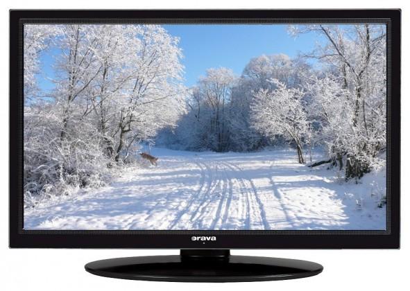Televize Orava LT-611