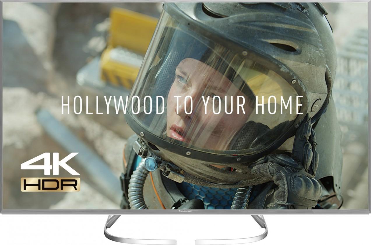 Televize Panasonic TX-50EX703E