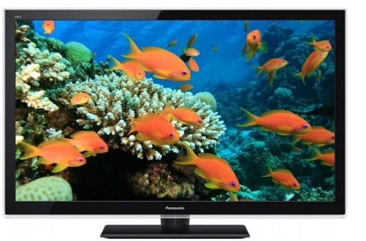 """Televize Panasonic VIERA TX-L47E5E 47"""""""