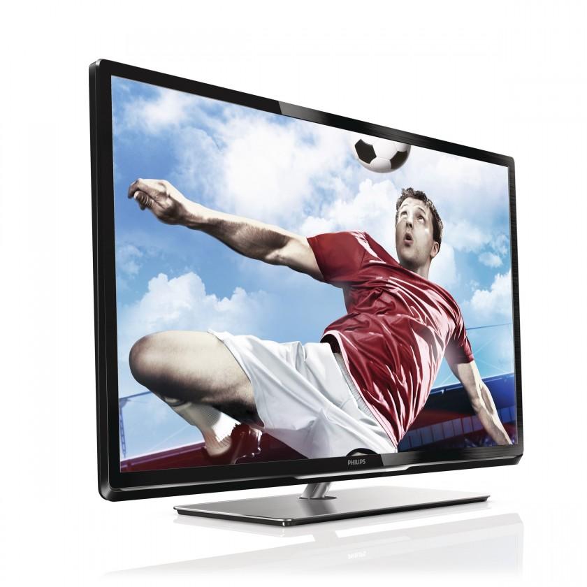 Televize Philips 40PFL5527K/12