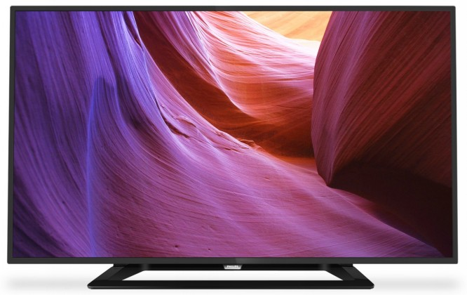 Televize PHILIPS 40PFT4200