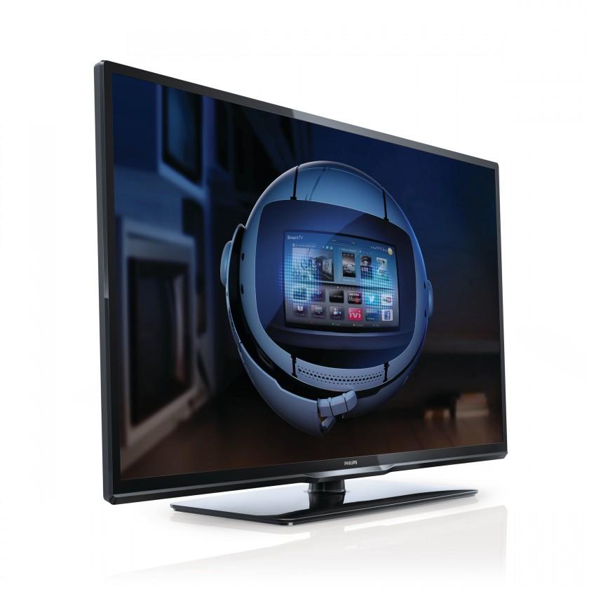 "Televize Philips 42PFL3208H 42"""