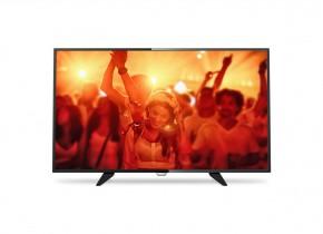 """Televize Philips 43PFS4131 (2017) / 43"""" (108 cm) OBAL POŠKOZEN"""