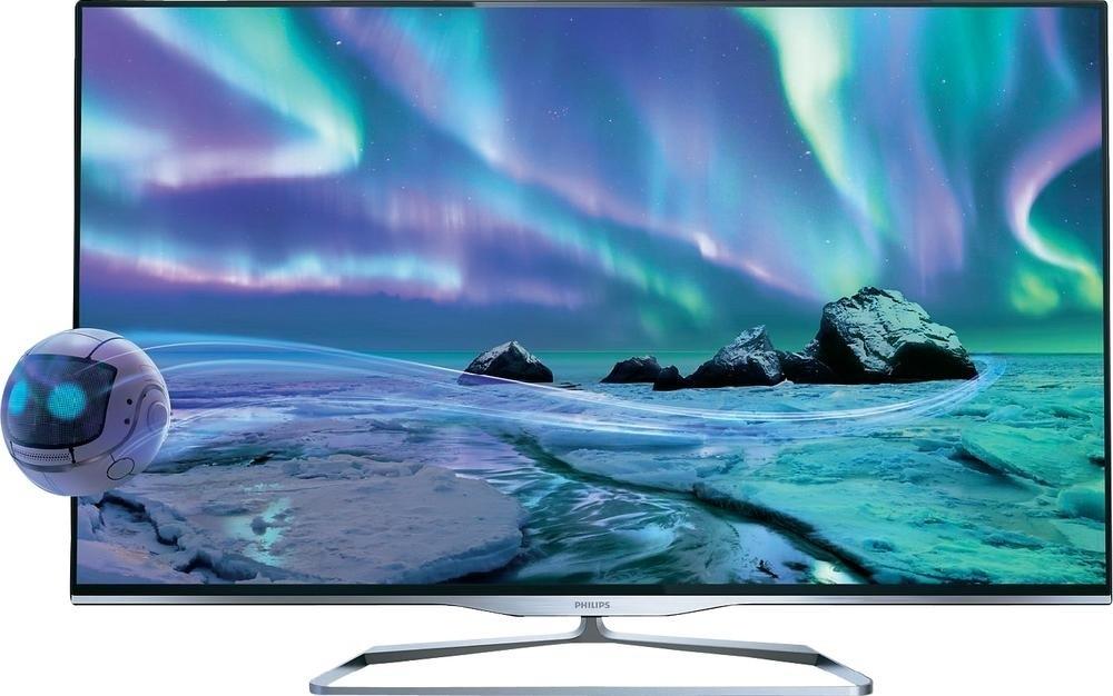 """Televize Philips 47PFL5008K 47"""""""