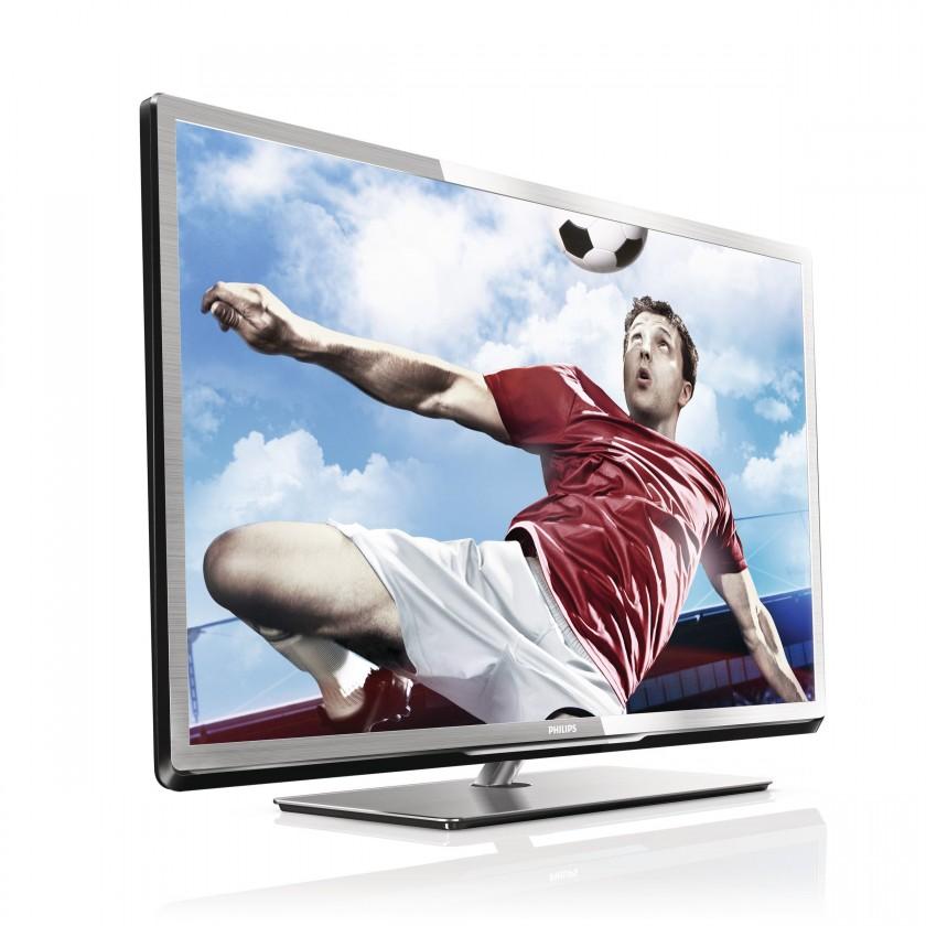Televize Philips 55PFL5507K