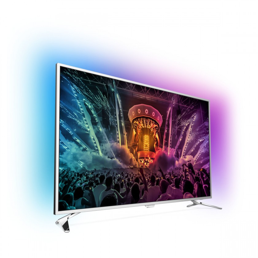 Televize PHILIPS 55PUS6561