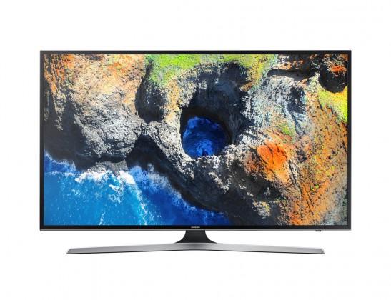 Televize Samsung UE43MU6172