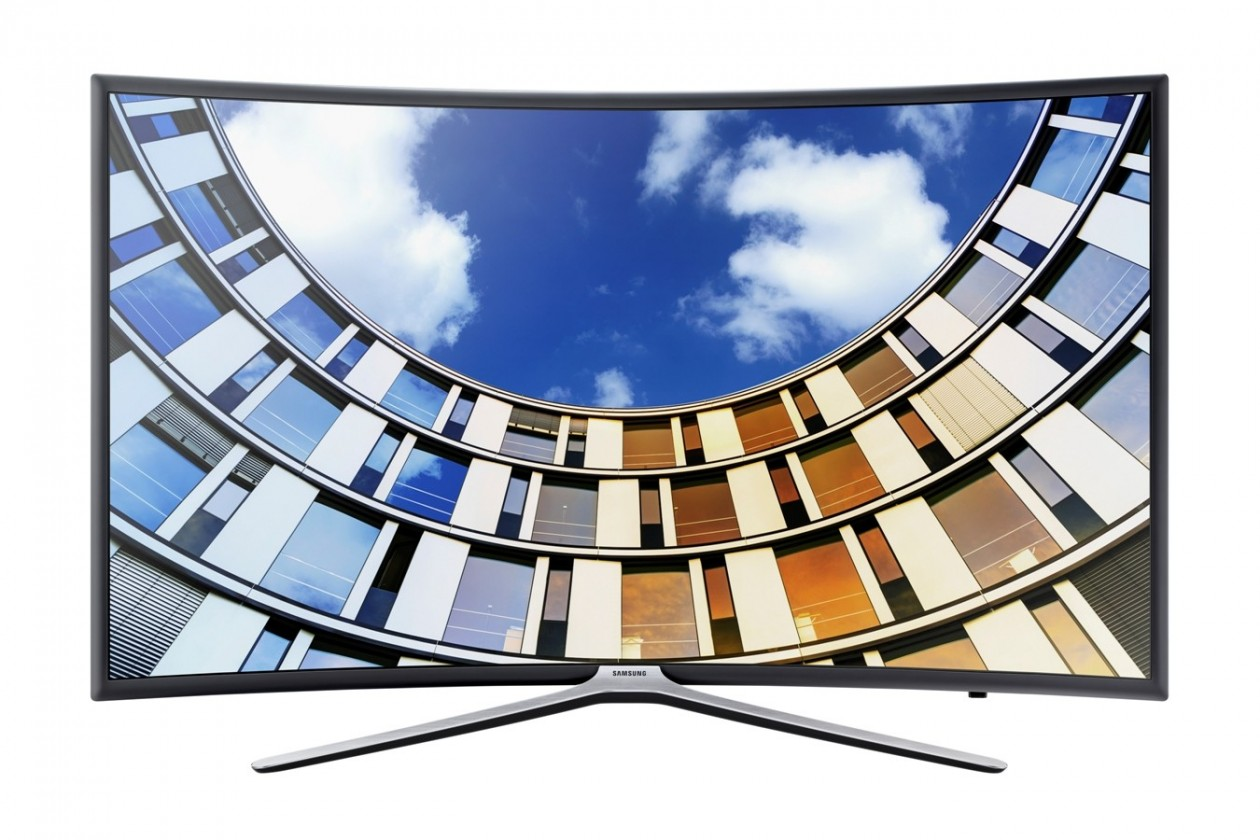 Televize Samsung UE55M6372