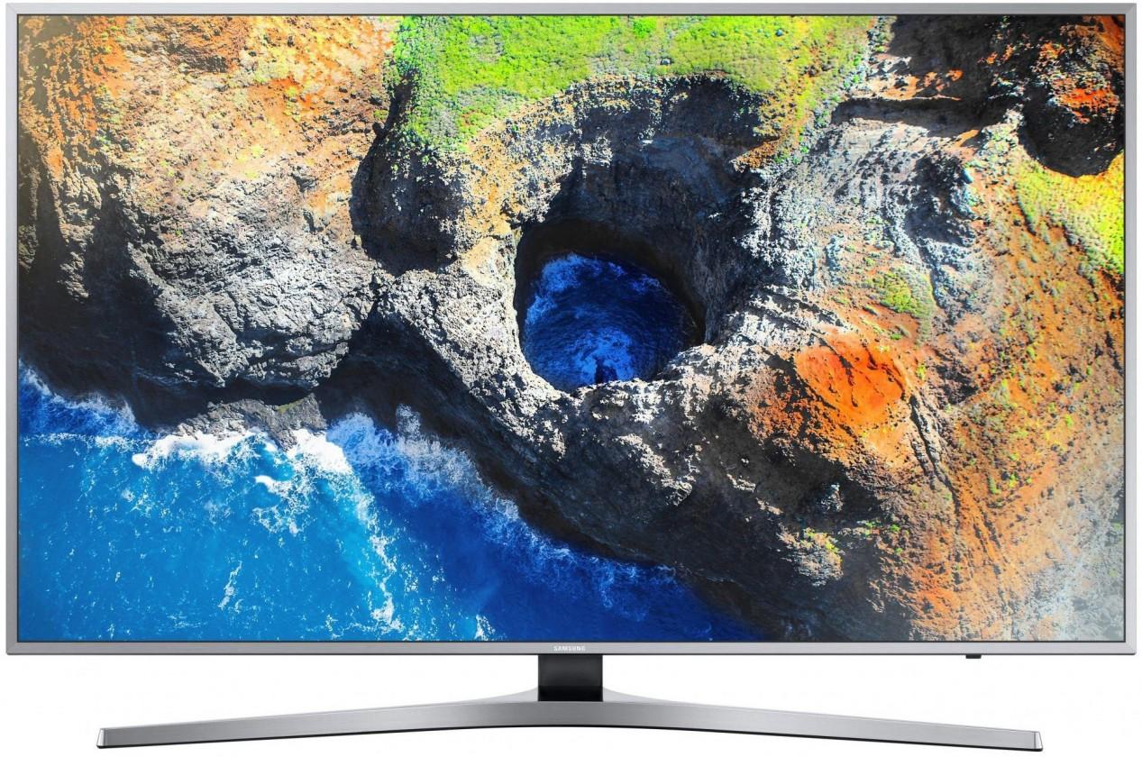 Televize Samsung UE55MU6402 OBAL POŠKOZEN