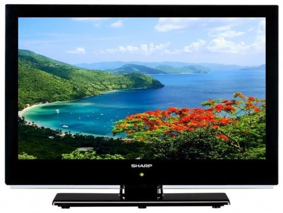 """Televize Sharp LC-22LE240EV 22"""""""