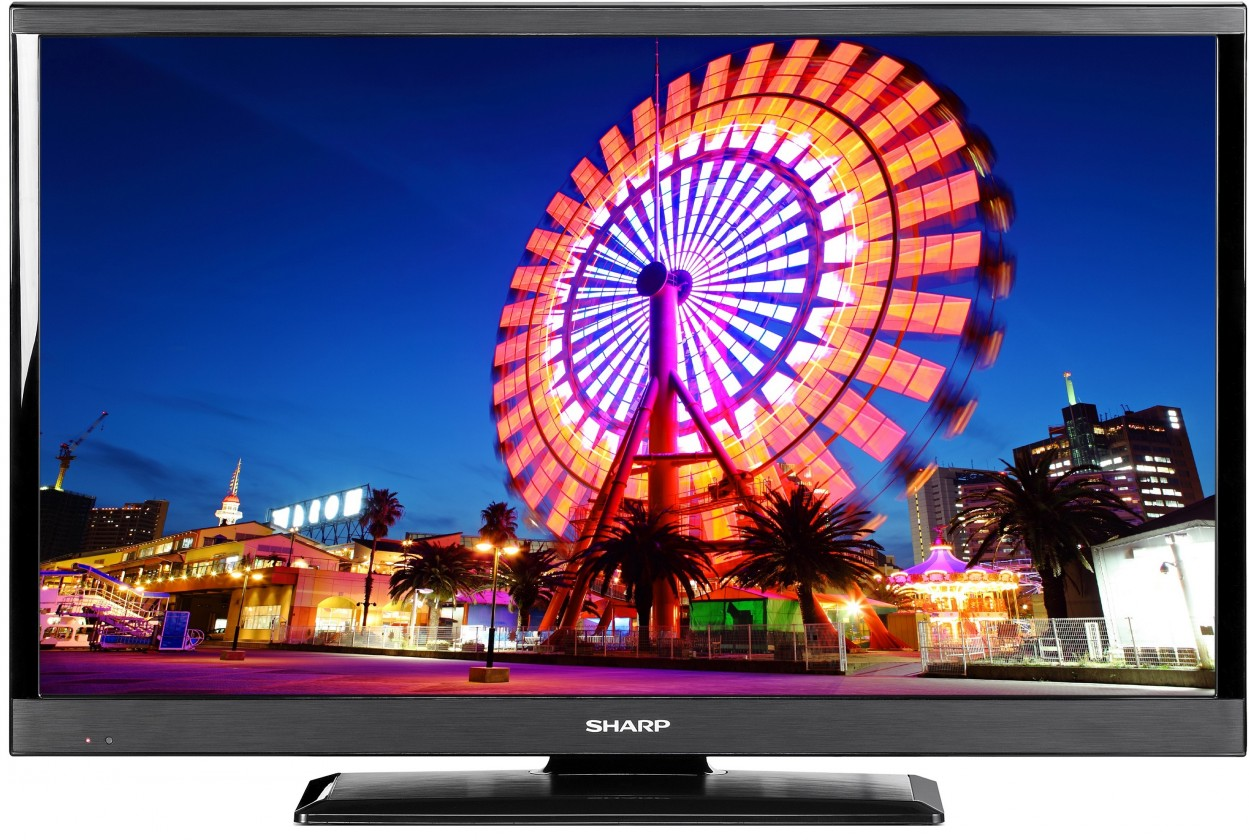 "Televize Sharp LC-32LD135V 32"""