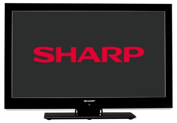 """Televize Sharp LC-32LE140EV 32"""""""