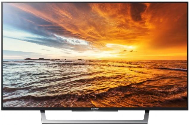 Televize SONY KDL-49WD757