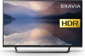 """Televize Sony KDL32RE405 (2017) / 32"""" (80 cm)"""