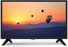 """Televize Strong SRT24HC3023 (2020) / 24"""" (61 cm) POUŽITÉ, NEOPOTŘ"""