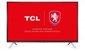 """Televize TCL 32DD420 (2018) / 32"""" (81cm) OBAL POŠKOZEN"""