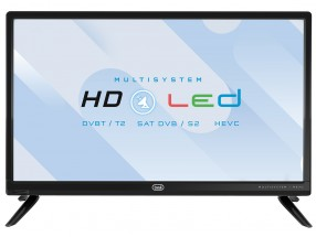 "Televize Trevi LTV 1904 SAT (2020) / 19"" (47 cm)"