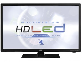 "Televize Trevi LTV 2401 SAT (2019) / 24"" (60 cm)"