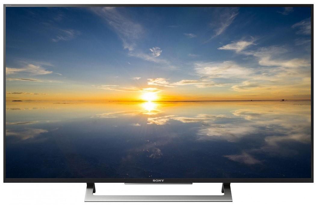 Televize ZLEVNĚNO Sony KD-49XD8077 POUŽITÉ, NEOPOTŘEBENÉ ZBOŽÍ