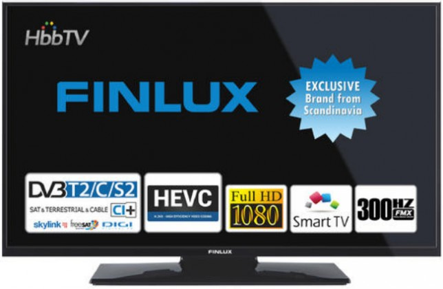 Televizní příslušenství Finlux 39FFB5160