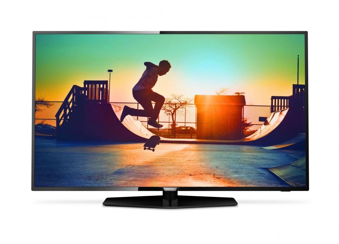 Televizní příslušenství Philips 50PUS6162